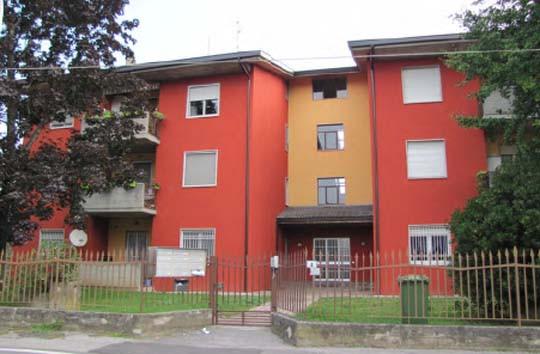 Appartamento in vendita Rif. 10935297