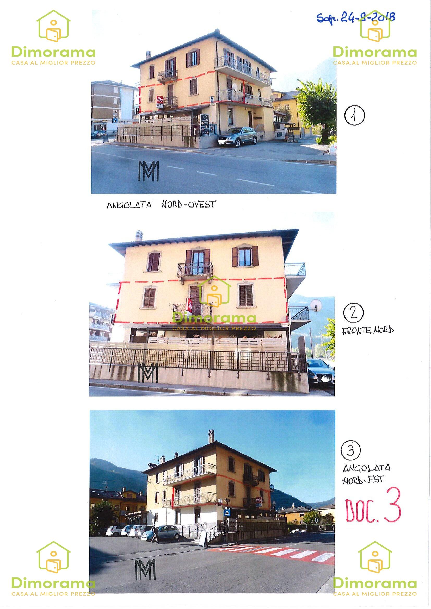 Appartamento in vendita Rif. 12084548