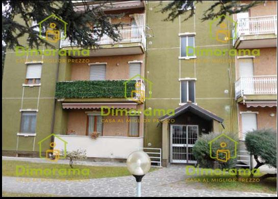 Appartamento in vendita Rif. 10319539