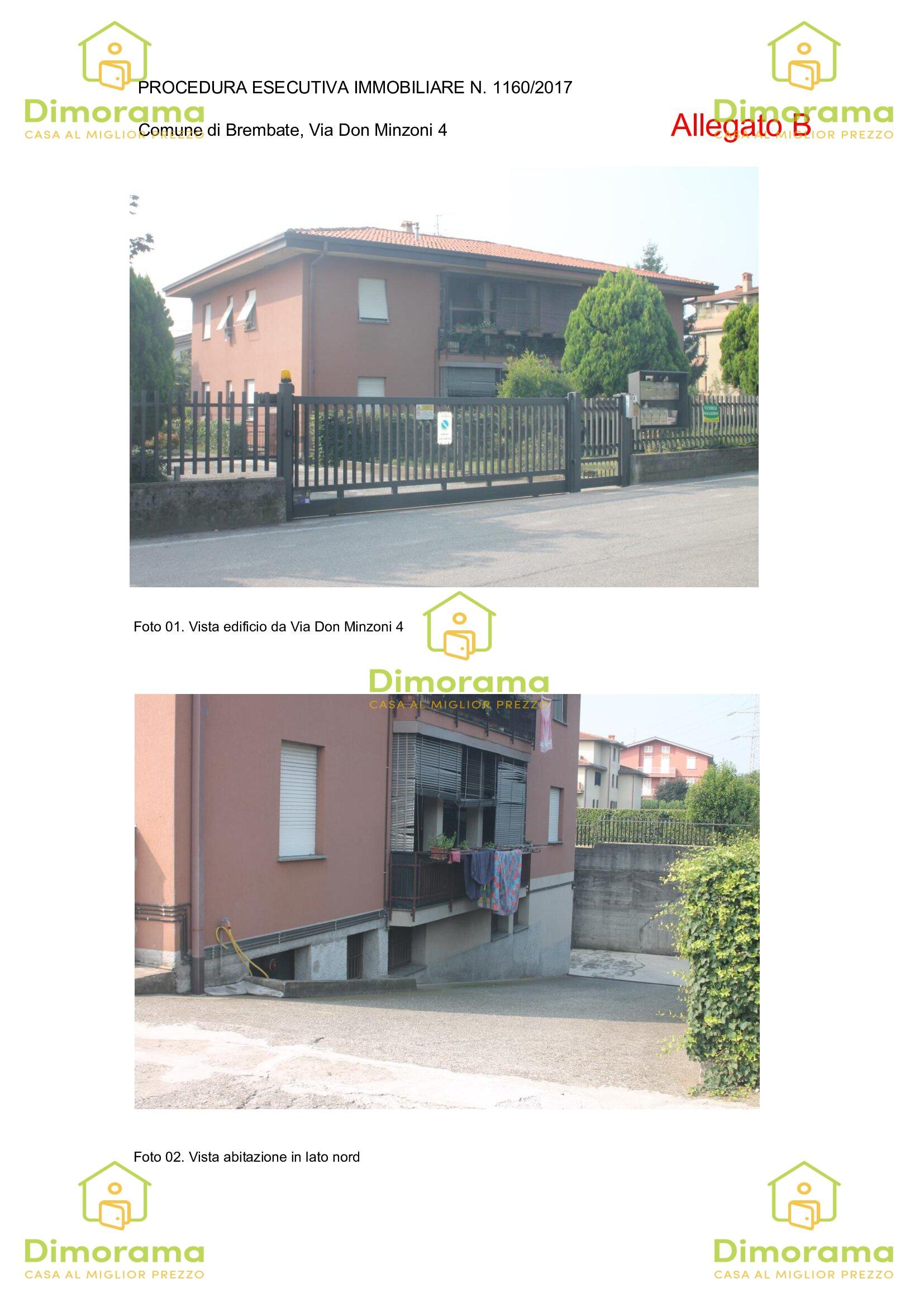 Appartamento in vendita Rif. 10393805