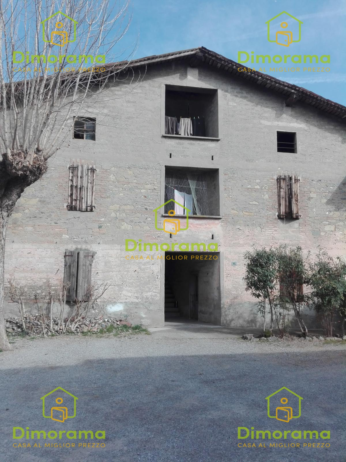 Rustico / Casale in vendita Rif. 11741731