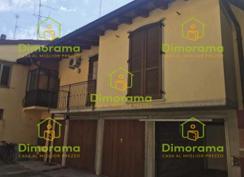 Appartamento in vendita Rif. 10361631