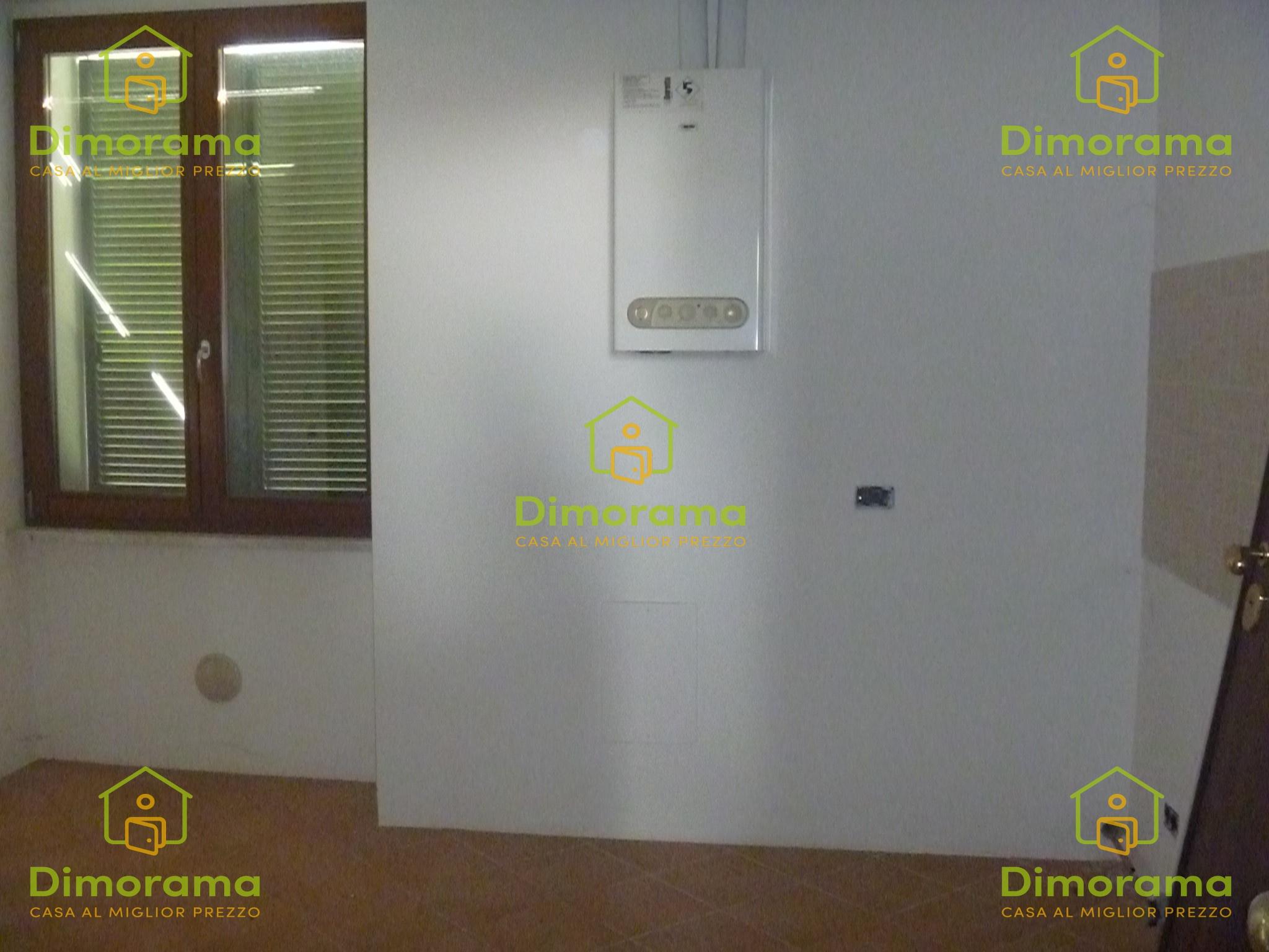 Appartamento in vendita Rif. 10361648