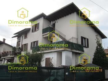 Appartamento in vendita Rif. 10361634