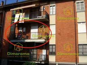 Appartamento in vendita Rif. 10507610