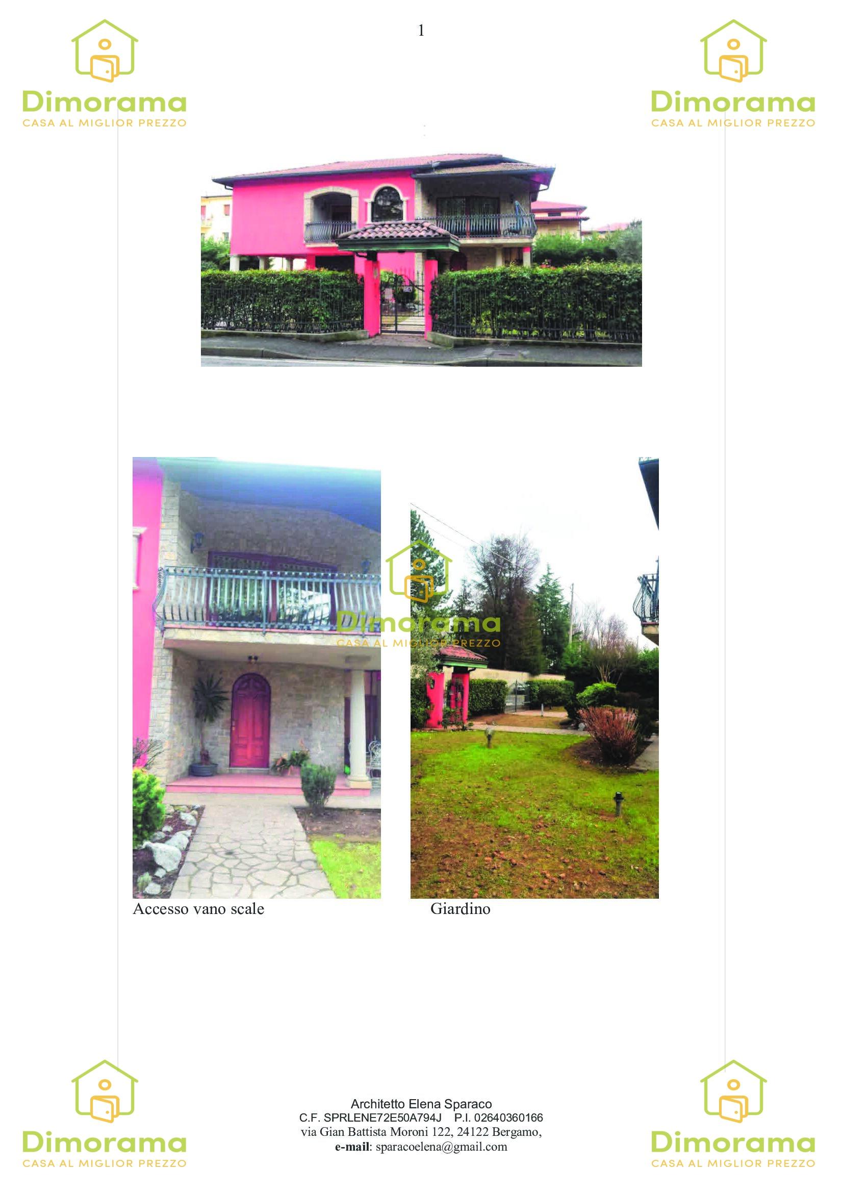Appartamento in vendita Rif. 11114143