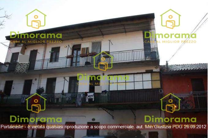 Appartamento in vendita Rif. 10564614