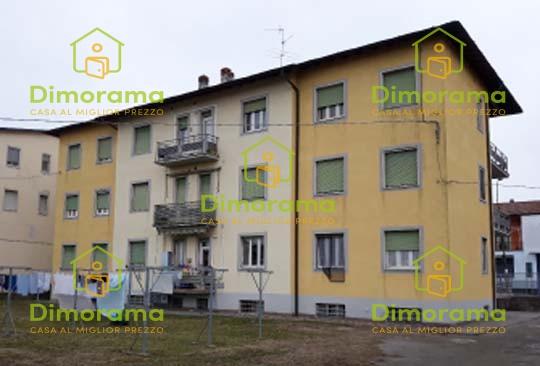 Appartamento in vendita Rif. 10630638