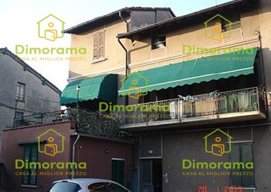 Appartamento in vendita Rif. 12100520