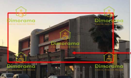 Appartamento in vendita Rif. 10724215