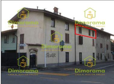 Appartamento in vendita Rif. 12267332