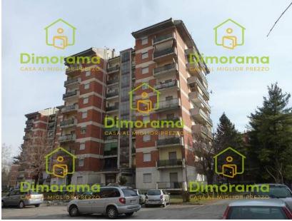 Appartamento in vendita Rif. 10871868