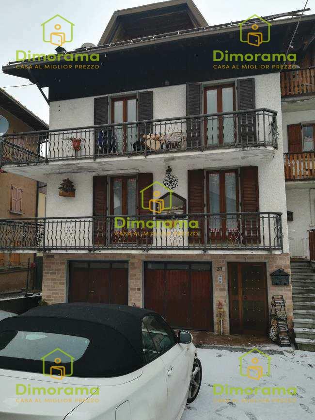 Appartamento in vendita Rif. 12176751