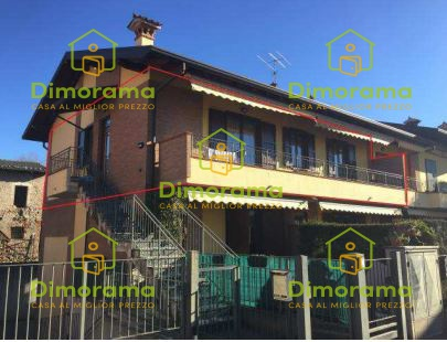 Appartamento in vendita Rif. 10877278
