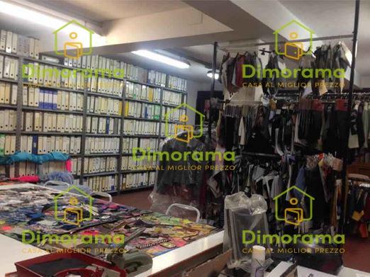 Attività commerciale in vendita Rif. 11741690