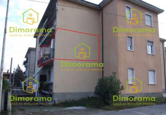 Appartamento in vendita Rif. 12322908