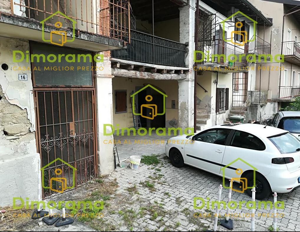 Appartamento in vendita Rif. 12217438