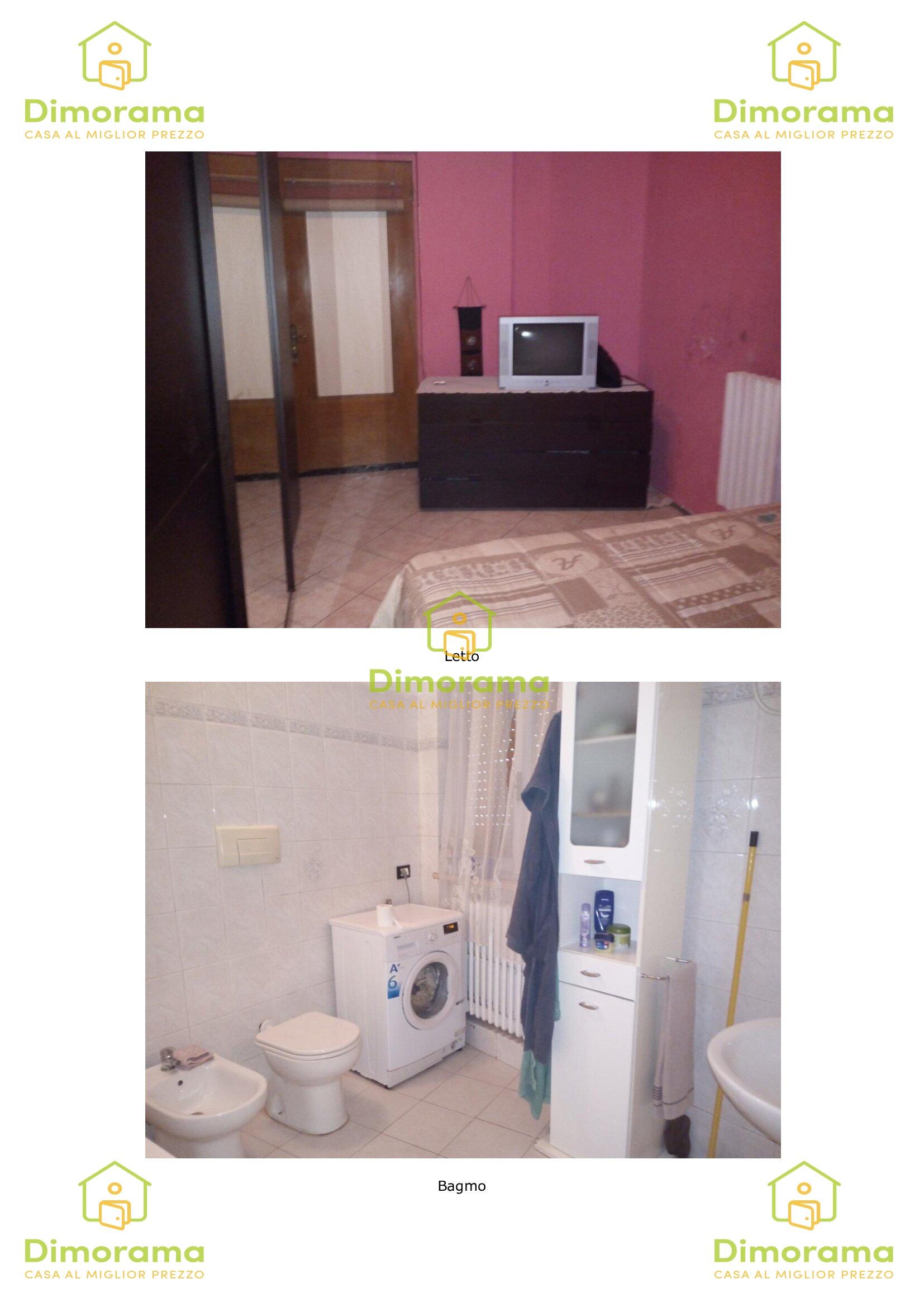 Appartamento in vendita Rif. 12046799