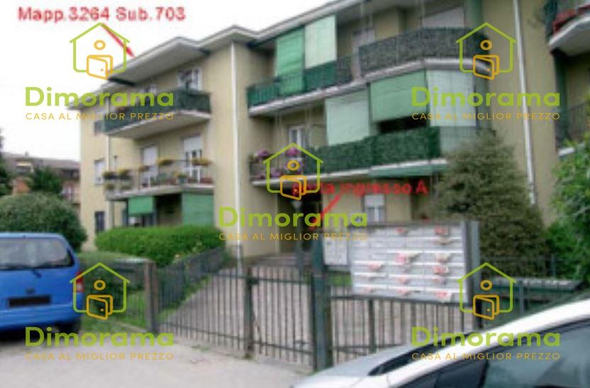 Appartamento in vendita Rif. 11424310