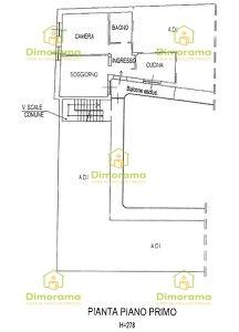 Appartamento in vendita Rif. 11947526
