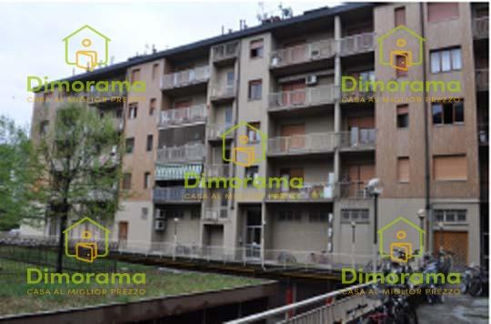 Appartamento in vendita Rif. 11445016