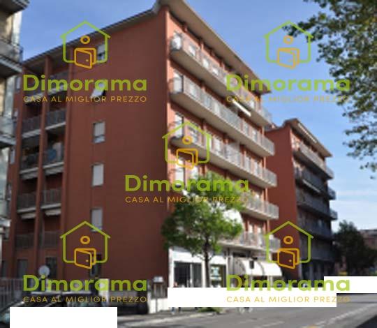 Appartamento in vendita Rif. 11445019