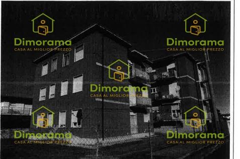 Appartamento in vendita Rif. 12300481