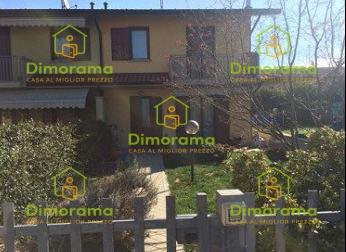 Villetta a schiera in vendita Rif. 12046803