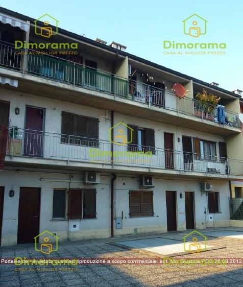 Appartamento in vendita Rif. 12200443