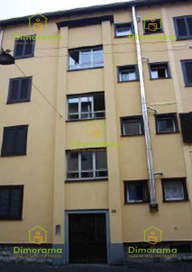 Appartamento in vendita Rif. 11593692
