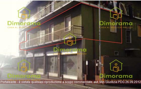 Appartamento in vendita Rif. 12157216