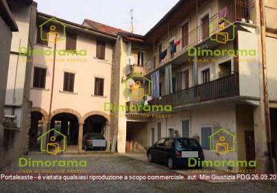 Appartamento in vendita Rif. 11650976