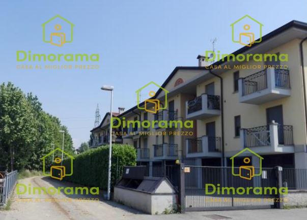 Appartamento in vendita Rif. 11697001