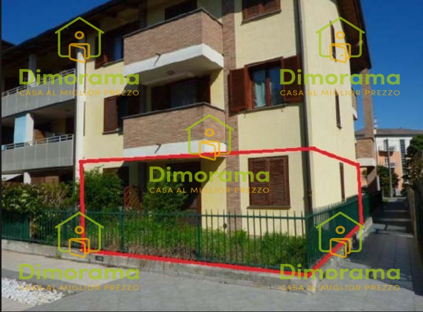Appartamento in vendita Rif. 11773164