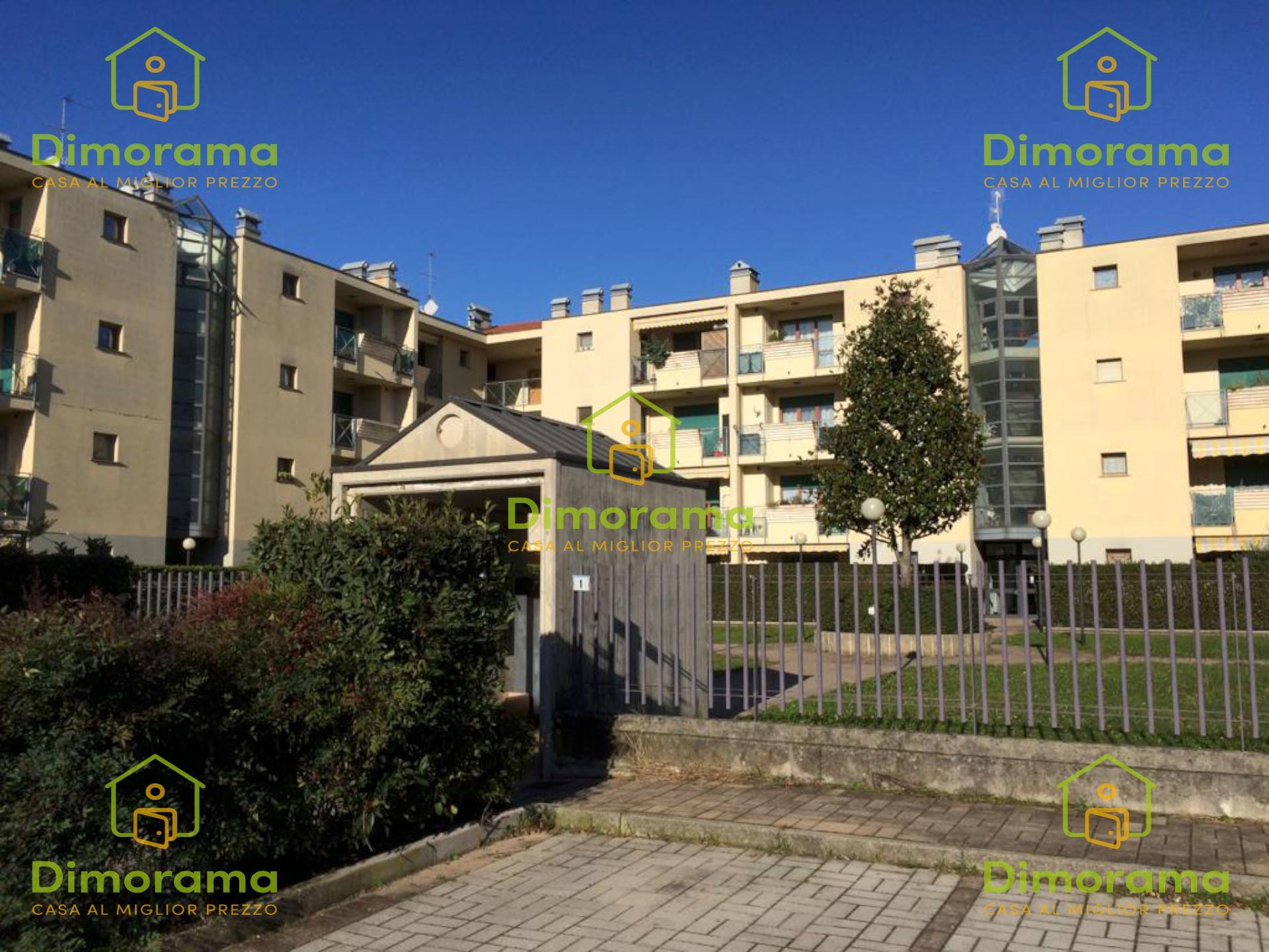 Appartamento in vendita Rif. 11773165
