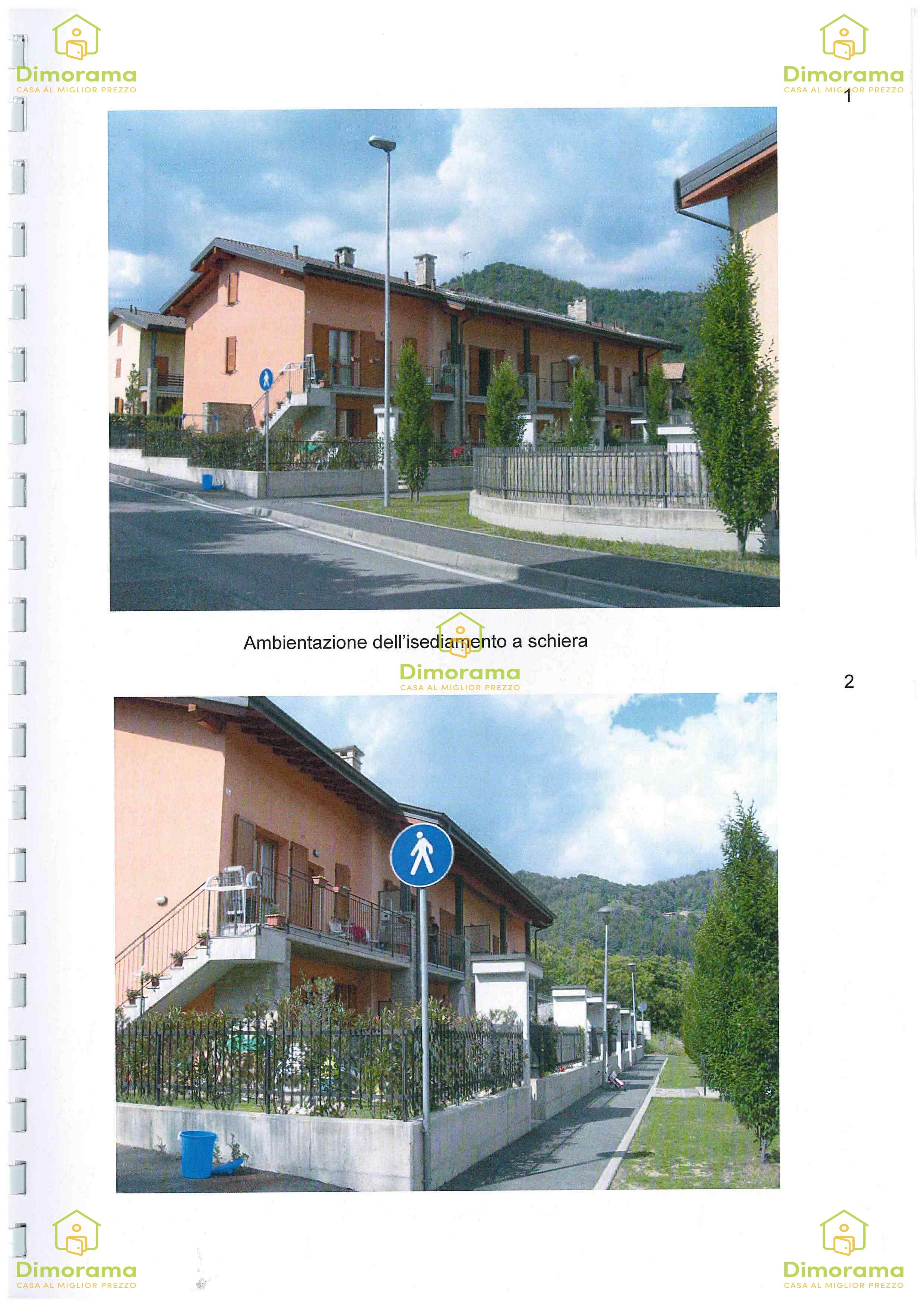 Appartamento in vendita Rif. 11931436