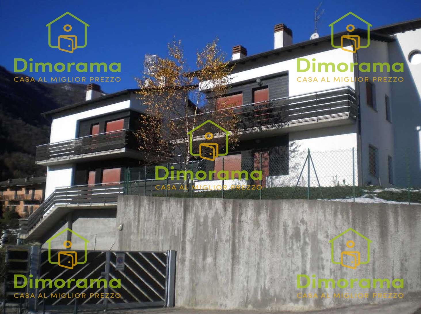 Appartamento in vendita Rif. 12052751