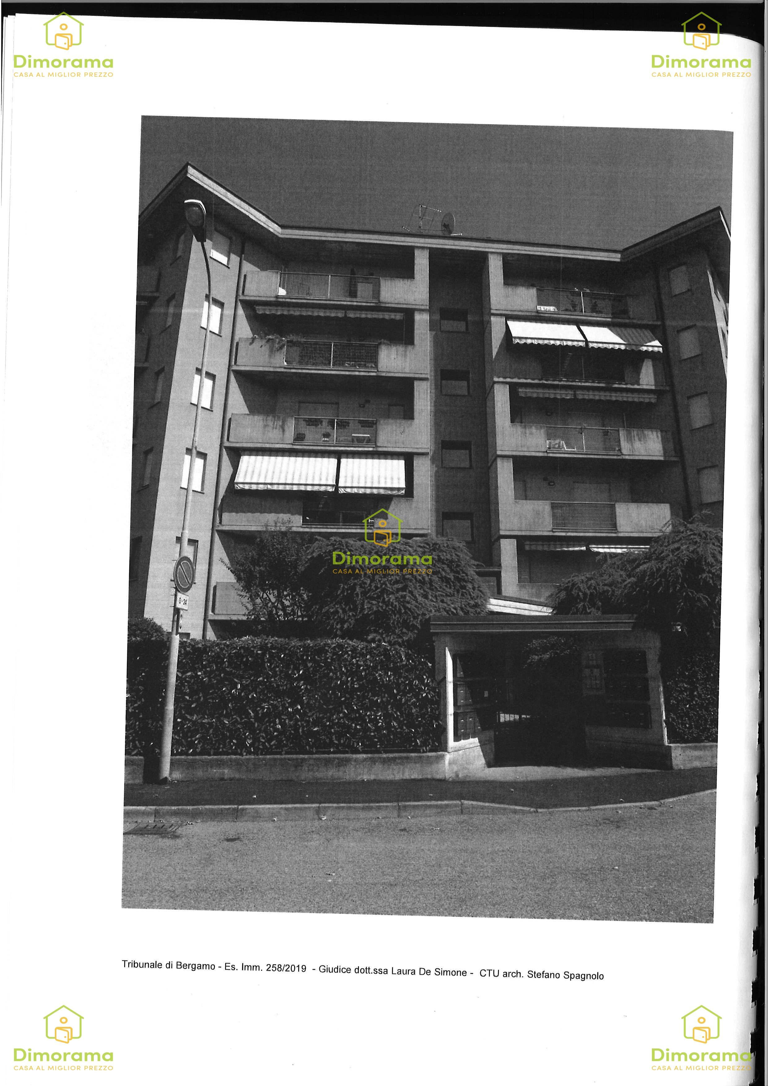 Appartamento in vendita Rif. 12151374