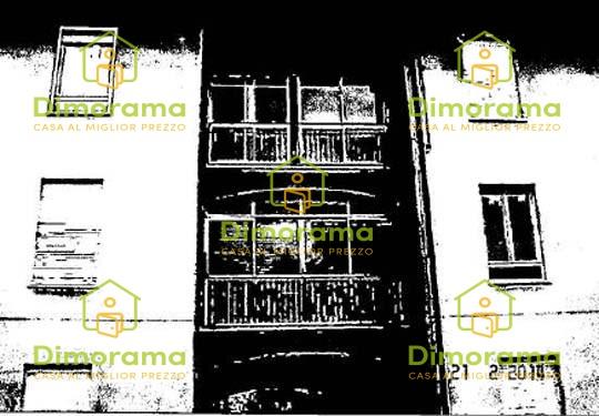 Appartamento in vendita Rif. 12170207