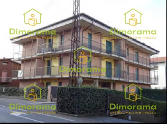 Appartamento in vendita Rif. 12200467