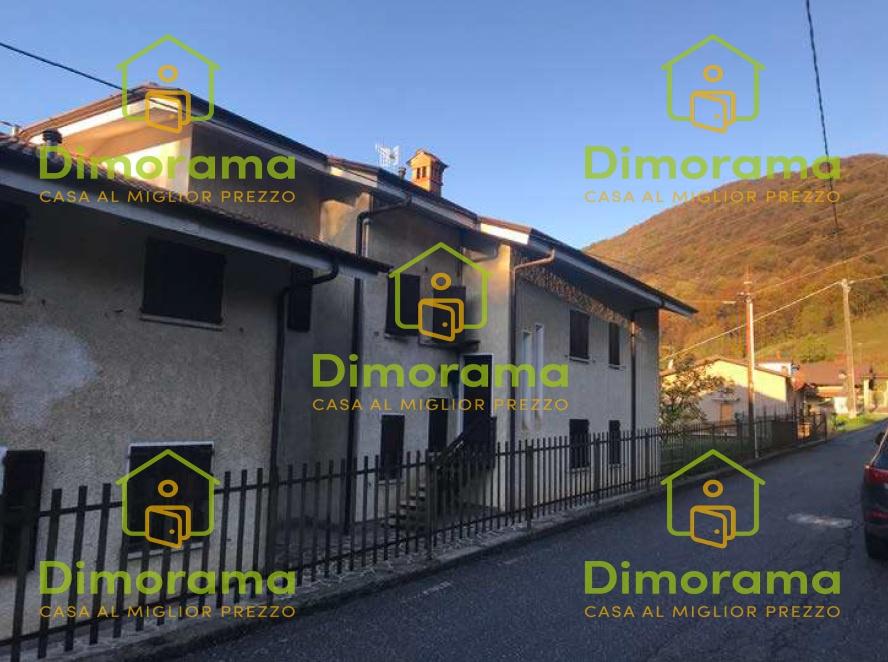 Appartamento in vendita Rif. 12254561