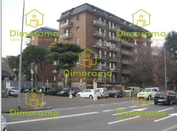 Appartamento in vendita Rif. 12300533
