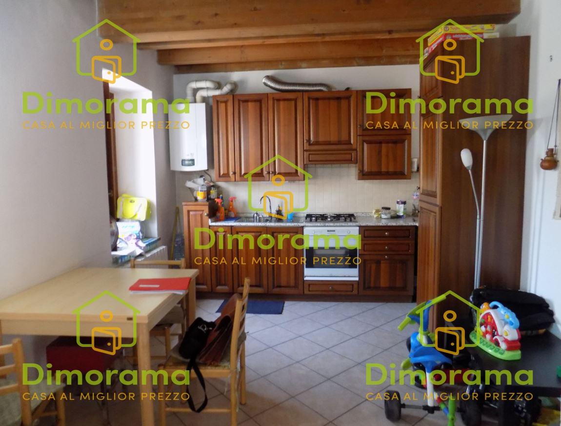 Appartamento in vendita Rif. 12300541