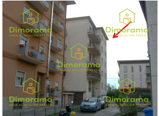 Appartamento in vendita Rif. 12322902