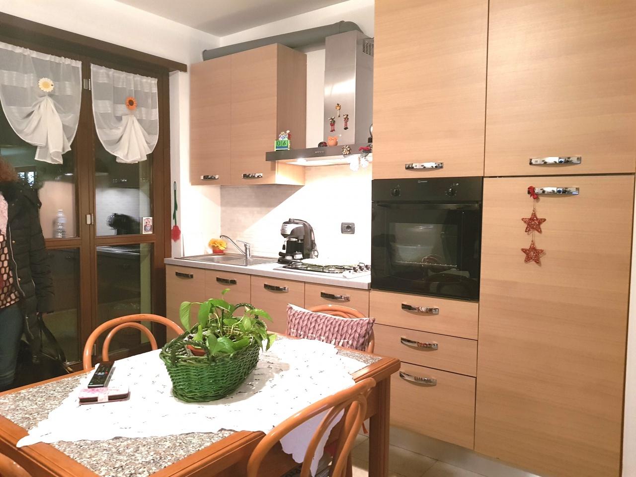 Appartamento in ottime condizioni in affitto Rif. 9667945