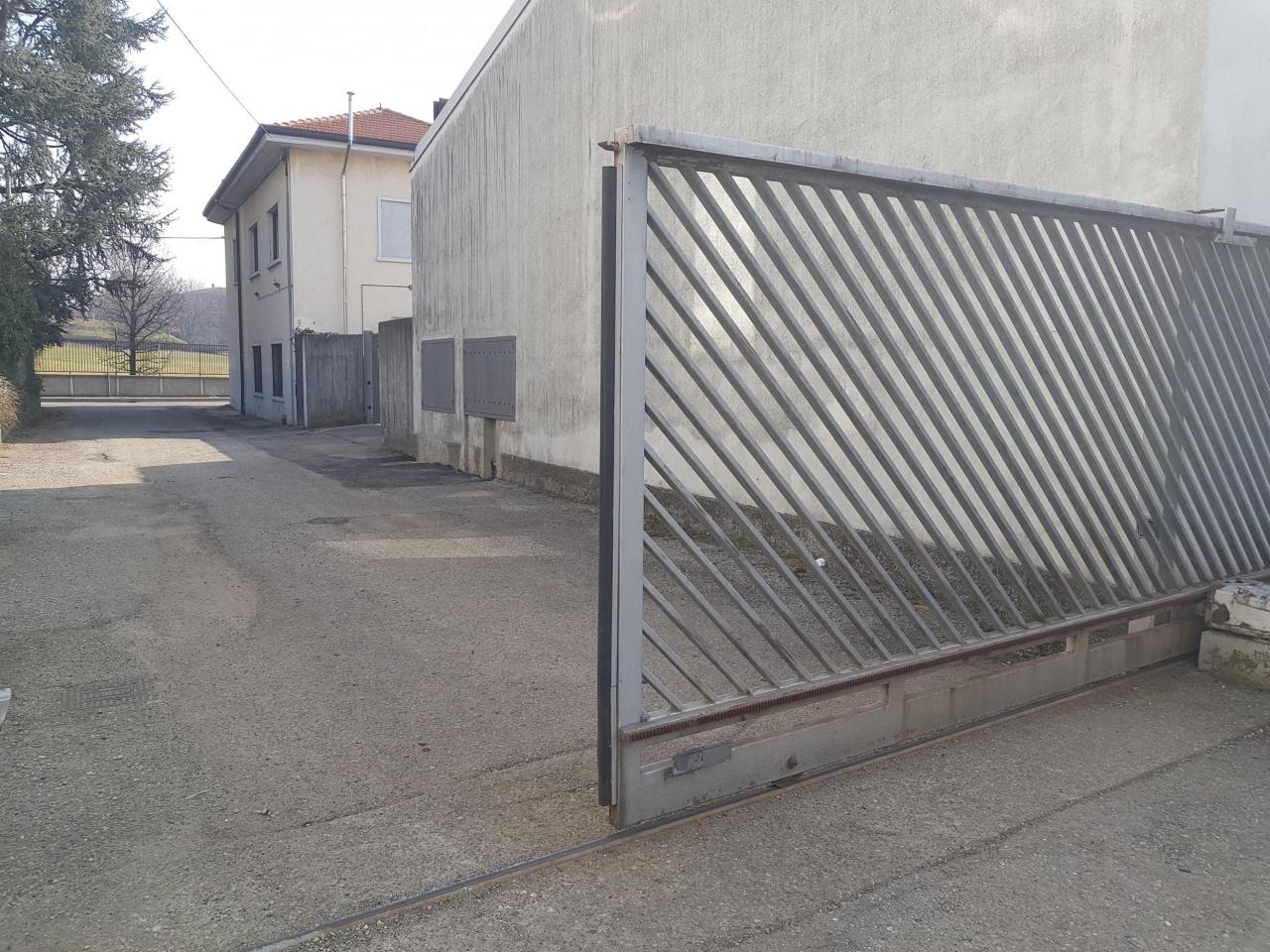 Capannone Industriale AROSIO LABORATORIOAROSIO5