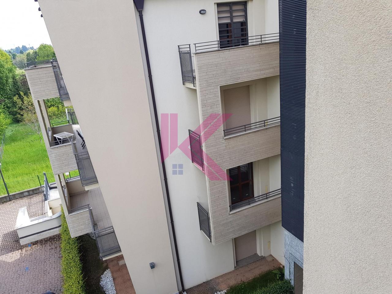Appartamento in vendita a Mariano Comense, 3 locali, prezzo € 198.000   PortaleAgenzieImmobiliari.it