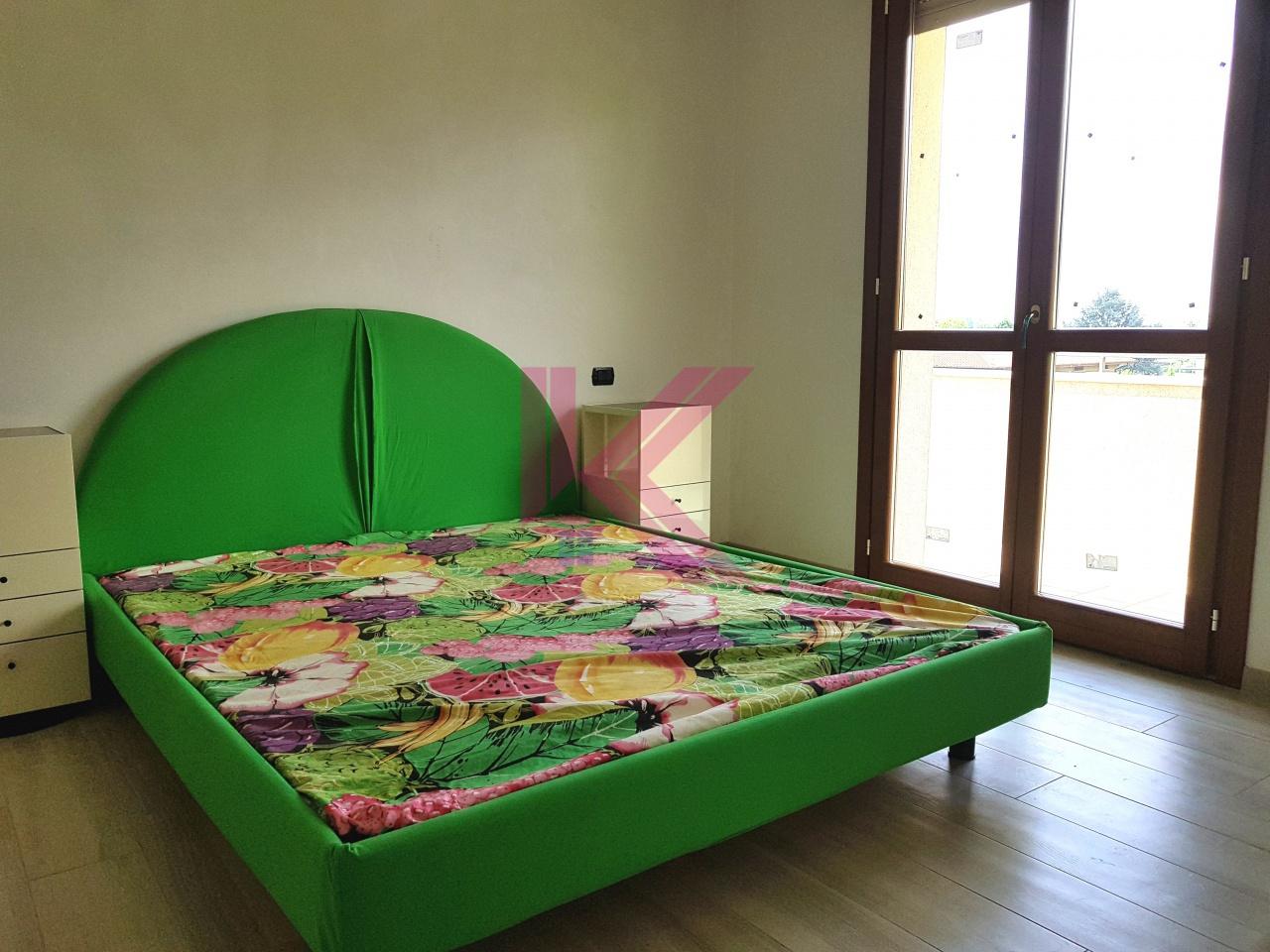 Appartamento MARIANO COMENSE NUOVICLASSEATRIMARC