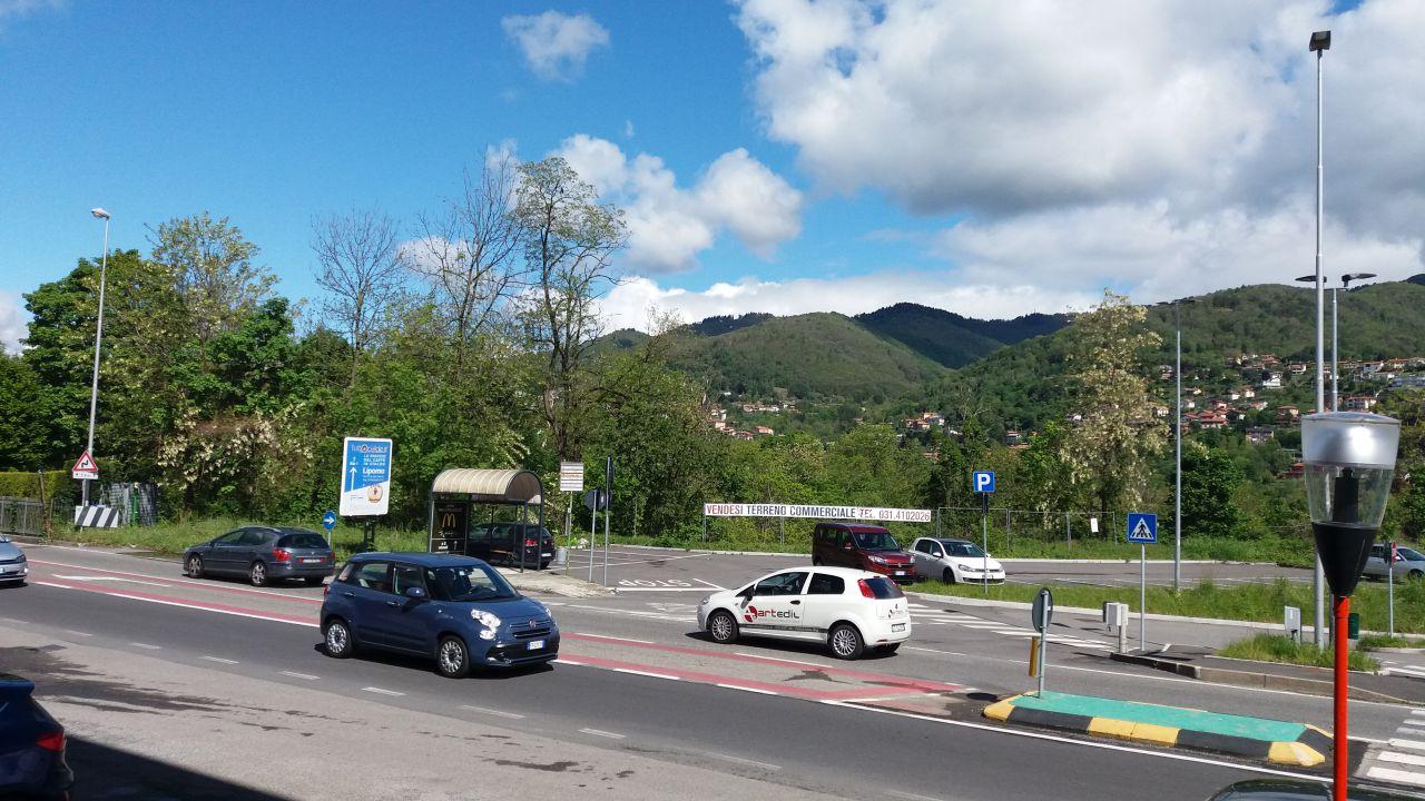 Negozio / Locale in vendita a Tavernerio, 9999 locali, prezzo € 65.000 | PortaleAgenzieImmobiliari.it