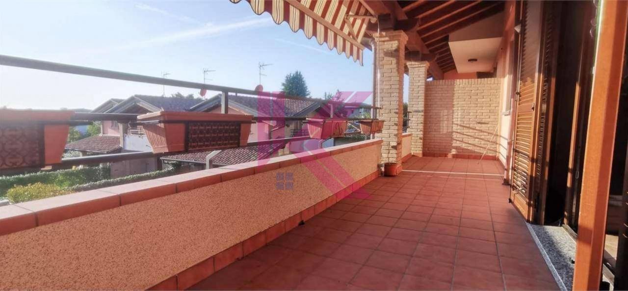 Appartamento in vendita a Cermenate, 4 locali, prezzo € 214.000 | PortaleAgenzieImmobiliari.it